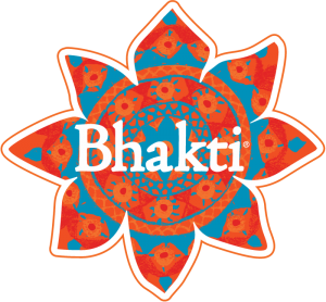 bhakti_logo_orange_outline PNG
