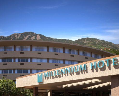 Milllenium Hotel